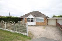 Detached Bungalow for sale in 72 Church Lane...