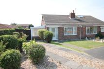 2 bed Semi-Detached Bungalow in 4 Cambridge Road South...