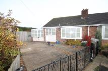 2 bed Semi-Detached Bungalow for sale in 34 Cambridge Road North...