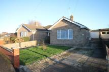 Semi-Detached Bungalow for sale in 8 Church Lane...