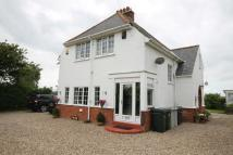 4 bedroom Detached property for sale in Rosemullion, Alford Road...