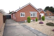 2 bed Detached Bungalow for sale in 1 Morrison Close...