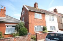 4 bedroom semi detached house in 48 Wellington Road...