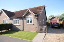 Semi-Detached Bungalow for sale in 26 Hawthorn Drive...