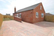 Detached Bungalow for sale in Plot 2, Crabtree Lane...