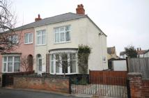 4 bed semi detached home in 119 George Street...