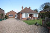The Spinney Detached Bungalow for sale