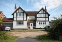 Detached house for sale in 34 CHURCH LANE...