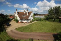 Detached house in Willow Bank...