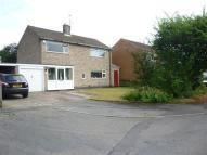 Detached property for sale in Woodlands, Winthorpe...