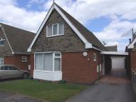 Bungalow in Laburnum Close, Bolsover...