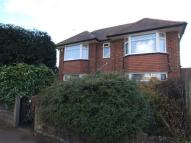 3 bed Detached house in Renfrew Drive, Wollaton...