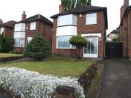 3 bed Detached property for sale in Valley Road, Basford...