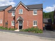 4 bed Detached property for sale in Parkland View, Huthwaite...
