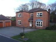 Detached house in The Oaks, Berry Hill...