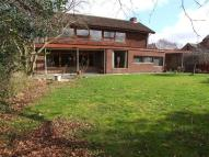 3 bedroom Detached house for sale in Nottingham Road...