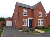 4 bed Detached property for sale in Osprey Grove, Hucknall...