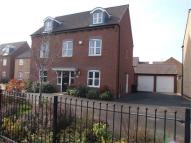 5 bedroom Detached house in Kenbrook Road, Hucknall...