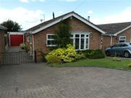 Detached Bungalow in Barlow Drive North...