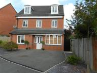 Detached property for sale in Chapel Close, Blackwell...