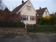 3 bed Bungalow in Bracken Close, Carlton...