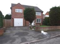4 bed Detached home in Storthfield Way...