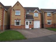 4 bed Detached property in Carling Avenue, Worksop