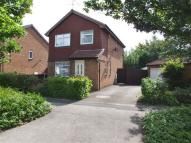 4 bed Detached home for sale in Torvill Drive, Wollaton...