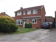 Detached property for sale in Ash Lea Close, Cotgrave...