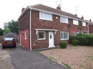 3 bedroom semi detached property in Coxs Lane...