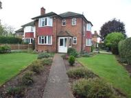 3 bedroom Detached house in Loughborough Road...