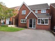 Johnson Close Detached house for sale