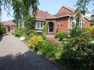 3 bed Bungalow in Tollerton Lane...