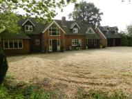 7 bed Detached property for sale in Collyeat, Brickyard Lane...