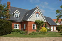 4 bedroom Detached home for sale in Richmond House...