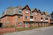 Flat for sale in St Johns Court...