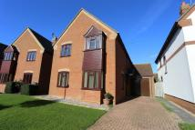 4 bedroom Detached home for sale in High Hall Close...