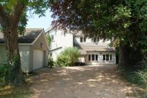 4 bed Detached property for sale in Kirton Road...