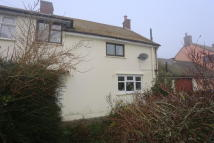 semi detached home for sale in Old Kirton Road...