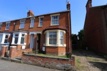 3 bed semi detached house to rent in Cornwall Road, Felixstowe