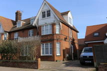 7 bedroom semi detached house for sale in Tomline Road, Felixstowe
