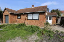 3 bedroom Detached Bungalow in Brook Lane, Felixstowe