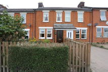 Terraced house in Five Acres, Holbrook