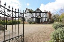Detached home in Marcus Road, Felixstowe
