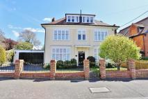 5 bedroom Detached property for sale in Priory Road, Felixstowe