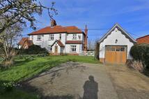 semi detached property in Ferry Road, Felixstowe...