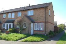 semi detached property in Bredfield Close...