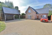 Detached house for sale in Cliff Road, Waldringfield