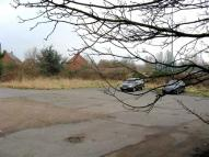 Land for sale in Leicester Road