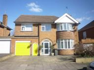 5 bed Detached property in Englefield Road